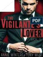 Annie Winters, Tony West - The Vigilante's Lover (The Vigilantes #1).epub