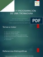 Diseño y Programación de Una Tronadura 2.0