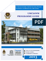 UMCSAWM-SL Brochure 2013