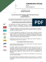 CO020 Normas Classificacao Arbitros Assistentes 2Catg
