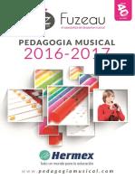 Catalogo Musical