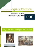 Marketing Politico 2016 - II (1)