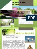 El Fen Shui y Su Aplicación en  la Arquitectura