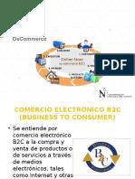 Comercio Electronico b2c
