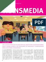 revista directores Transmedia