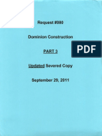 Dominion Construction Part 3 Blue Sept. 29, 2011