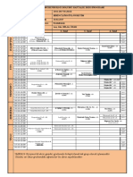 2016-2017 Bahar Ders Programi
