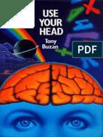Tony Buzan-Use Your Head