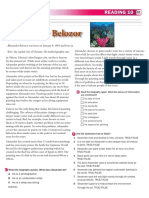 B1 Reading 10-Biography-