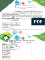 Guia de Actividades y Rubrica de Evaluación - Fase 4. Diseño de Sistema de Potabilización ( Segunda Etapa).docx