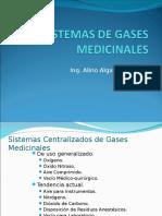 Cap 3-Sistemas de Gases Medicinales