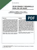 Dialnet-EstilosDeCrianzaYDesarrolloProsocialDeLosHijos-2364995.pdf