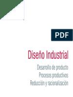 Diseño Industrial Racionalizado.pdf