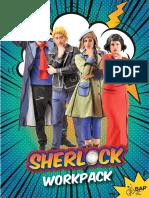 Workpack Sherlock