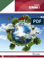 Lectura Semana 1 La Geografia Como Escenario Comprensivo Del Devenir Social