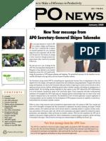 APO News 01 2008E