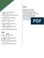 Ancient Words.pdf