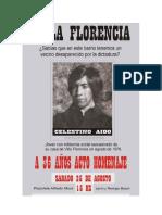 Mapuche-Dictadura y Pueblos Originarios-Caso Aigo