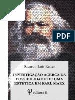 Estética Em Marx