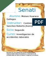 Moises Huaraca