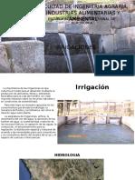 2 IRRIGACIONES mf, hidrol y hidraul. (1).pptx