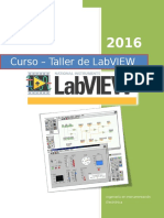 Curso LabVIEW
