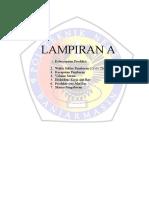 Cover Lampiran