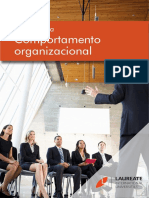 Comportamento Organizacional - Unidade 1