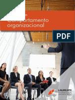Comportamento Organizacional - Unidade 2