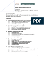 Programa IN77O Oto o 2013