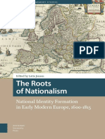 AA.vv. - The Roots of Nationalism