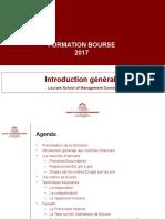 Formation Lsm - Partie i