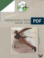 Narraciones humoristicas - Mark Twain.epub