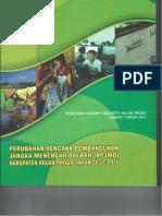 RPJMD_P 2011-2016 Kab Kulon Progo