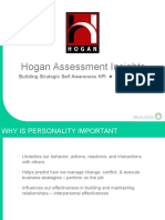 Introudction to Hogan Inventories