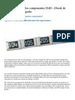 Cómo Identificar Los Componentes SMD