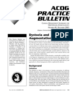 Dystocia and Augmentation of LAbor.pdf