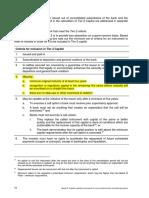 Basel III - Extract Page