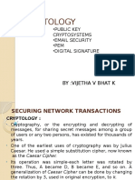 Securing Network Transactions.pptx/vijetha bhat