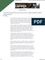 Fundo Do Poço - David Wilkerson