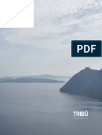 Tribu Catalogue 2016