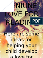 GENIUNE LOVE FOR READING.pptx