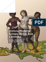 Historia Moderna. Europa, África, Asia y América - Marina Alfonso Mola & Carlos Martínez Shaw