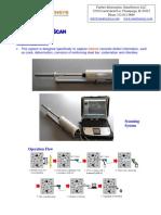 2Smart BoreScan