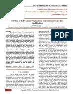 AttritionInCallCentersAnAnalysisOnGenderAndAcademicQualification(114-121)