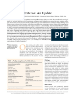 Update Otitis Externa Akut