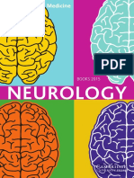 Cambridge Neurology Books 2015