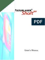 Manual Shaft 200