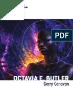 Gerry Canavan Octavia e Butler Modern Masters of Science Fiction