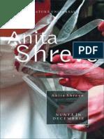 Anita Shreve - Nunta in Decembrie v 1.0